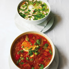 Solyanka (Russian Sweet and Sour Beef Soup)