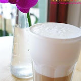 小紅丹義式咖啡