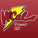 WCAL - Power 92 icon