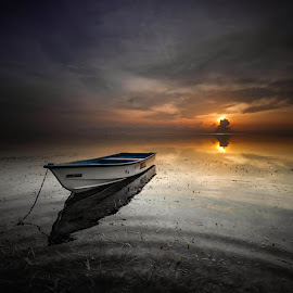 Rest by Firman Hananda Boedihardjo - Landscapes Sunsets & Sunrises