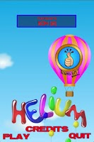 Screenshot of Helium