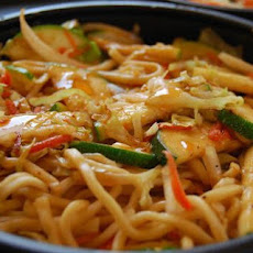 Veg Fried Noodles