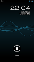 Screenshot of Nexus Waves LWP