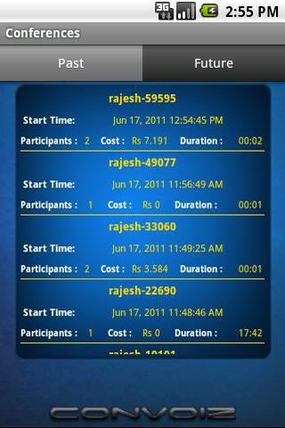 【免費社交App】Convoiz-APP點子