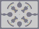Thumbnail of the map 'Nexus Hub Reactor'