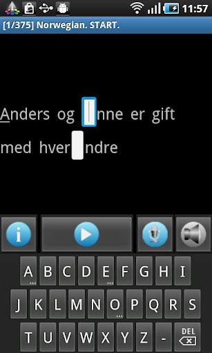 玩教育App|en Norwegian Start免費|APP試玩