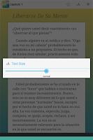 Screenshot of El Poder Del Ahora