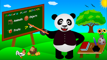 Screenshot of Kids Learning Games