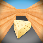 Cheese Mazes icon