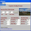 Roofing Ready Reckoner icon