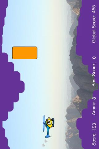 Copter Obstacles Pro