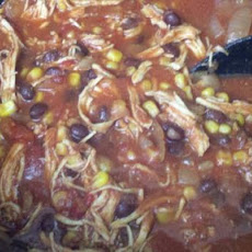 Crock-Pot Southern Living Style Tortilla Soup