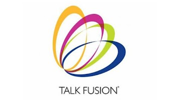 Screenshot of TalkFusion On The Go