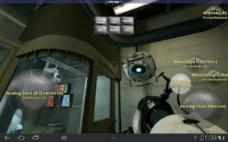 Screenshot of Kainy (Remote Gaming/Desktop)