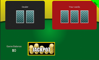 Screenshot of Scratch cards!