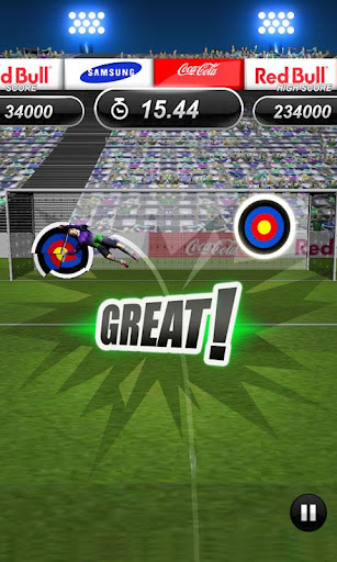 Soccer Football World Cup - screenshot