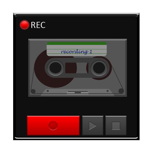 錄音機 音樂 App LOGO-硬是要APP