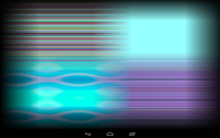 Screenshot of Glow Jelly