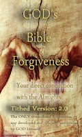 Screenshot of Bible-Code Forgiveness