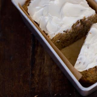 Sugar Free Carrot Cake Wheat Flour Recipes