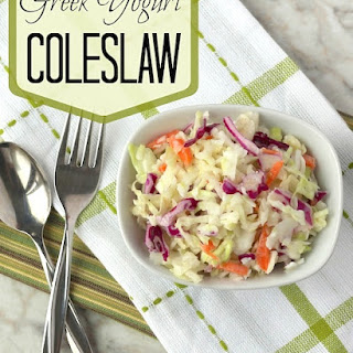 Yogurt Coleslaw Dressing Recipes