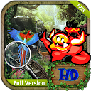 Adventure Camp – Hidden Object