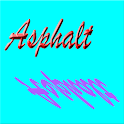 Asphalt Volume Calculator icon