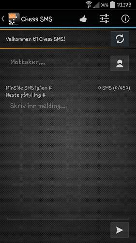 flørte sms video chat norge