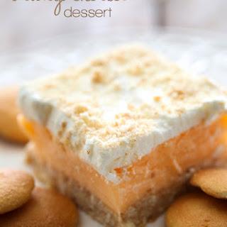 Sherbet Dessert Recipes