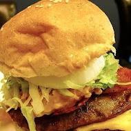 艾可先生漢堡