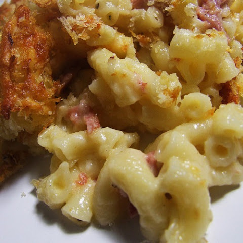 J Alexanders Mac and Cheese