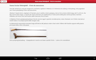 Screenshot of Katana e Kris