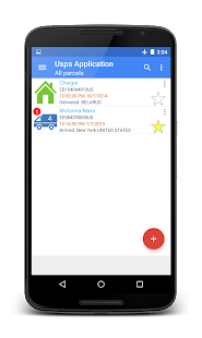 Download USPS auto tracking system APK for PC