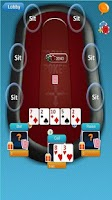 Screenshot of Zooma Poker
