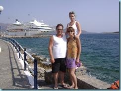 Agios Nikolas stin Kriti, meta to mpanio