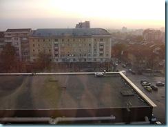 Sofia - from Hotel Dedeman princes