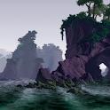 Live Wallpaper - Rough Seas icon