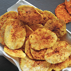 BBQ Potato Chips