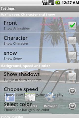 玩免費解謎APP|下載綠洲動態壁紙 app不用錢|硬是要APP