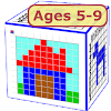 GraphiLogic Kids P. Ages 5-9