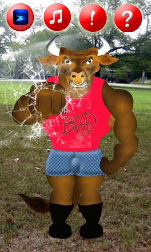 瘋狂的公牛|玩街機App免費|玩APPs
