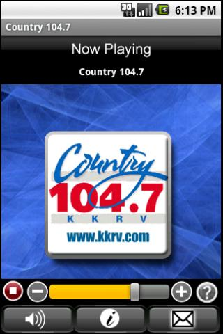 Country 104.7