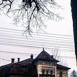 Nu mă întreba de ce, pur și simplu îmi place. by Andra Elena - Buildings & Architecture Homes
