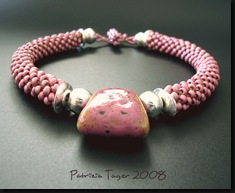 pretty in pink choker 02 blog