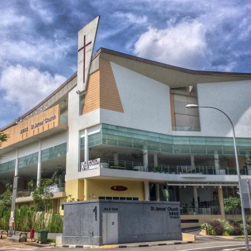 St. James' Church