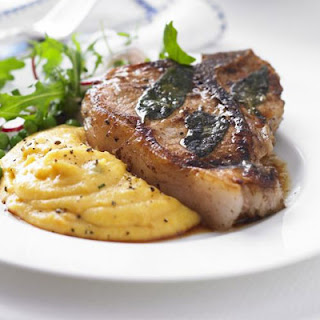 Side Dishes For Veal Chops Recipes