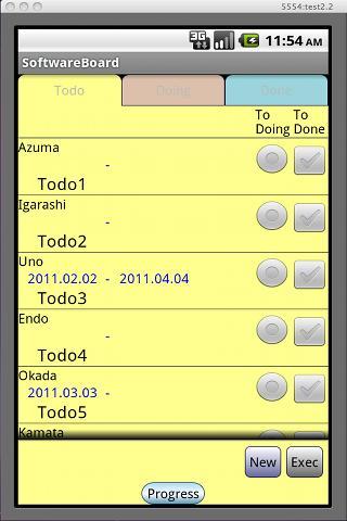 SoftwareBoard