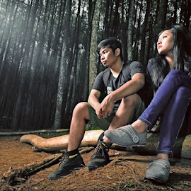 by Septian Setyo - People Couples
