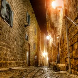by Zion 1000bc - City,  Street & Park  Street Scenes