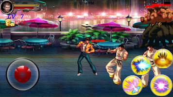 Screenshot of Kongfu Fight